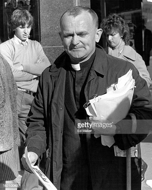 Philips, Martin Henry - Street Priest ;