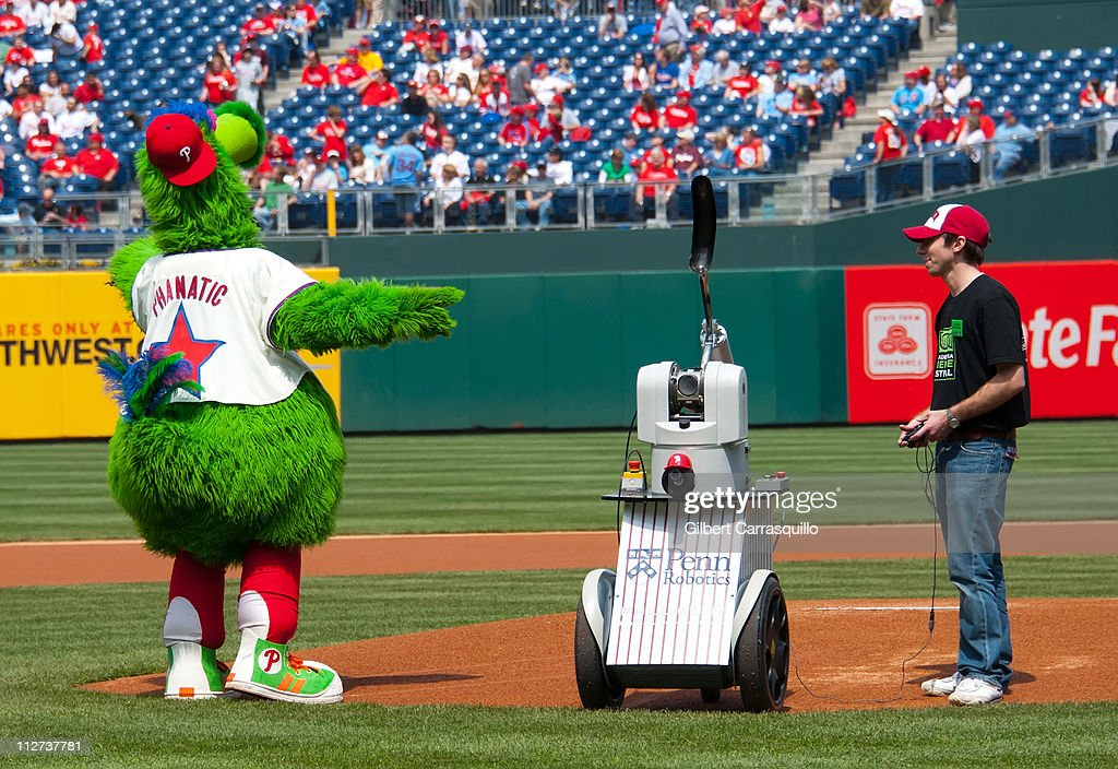 Image result for philliebot
