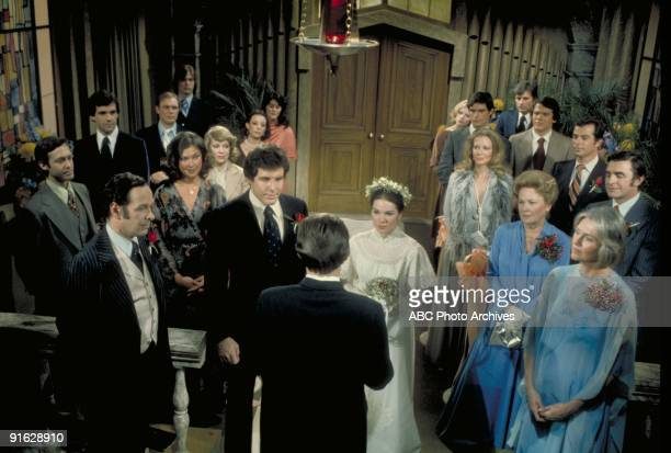 CHILDREN Phillip and Tara's wedding 12/23/76 After his presumed death in Vietnam and marriage to Erica her marriage to Chuck and their own...