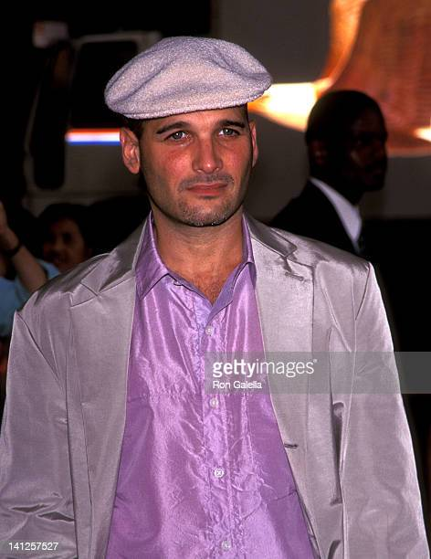 Phillip Bloch at the Screening of HBO's Original Movie 'Introducing Dorothy Dandridge' Chelsea West Cinemas New York City