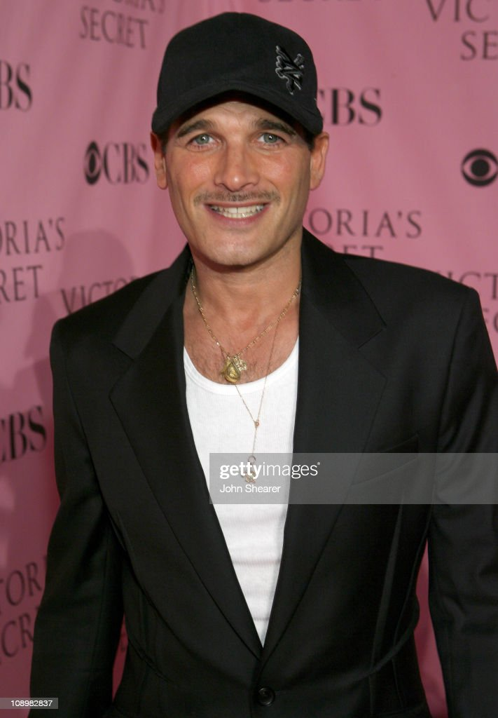 Phillip Bloch during 11th Victoria's Secret Fashion Show - Pink Carpet at Kodak Theater in Hollywood, California, United States.
