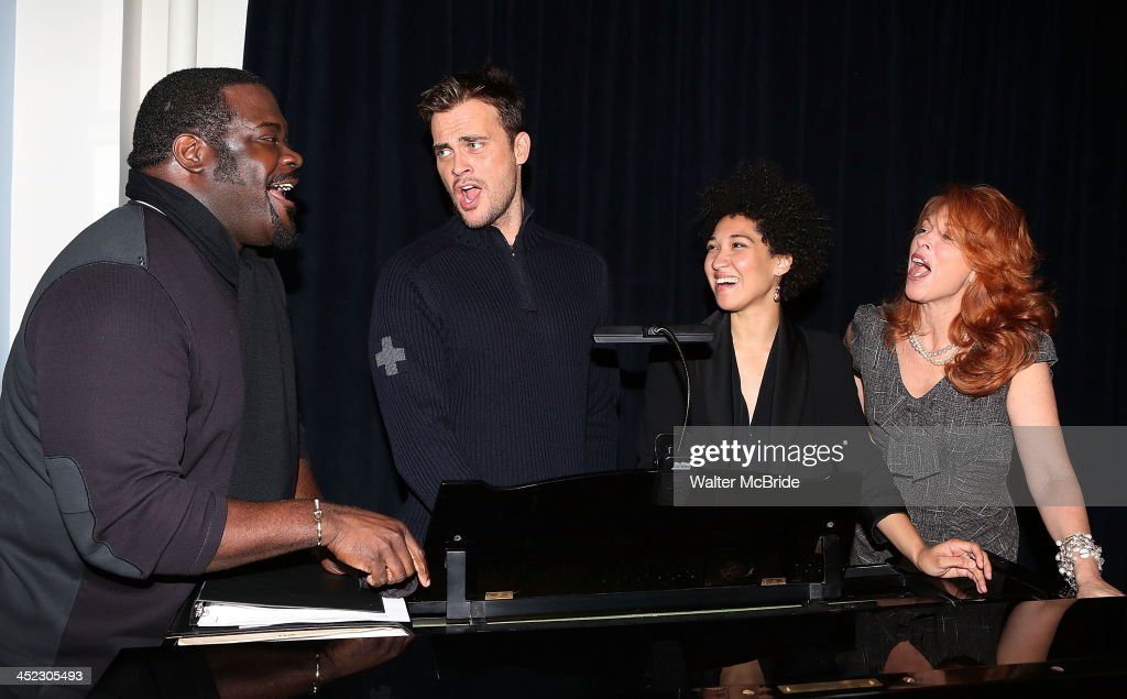 """Broadway Classics At Carnegie Hall"" Press Preview"