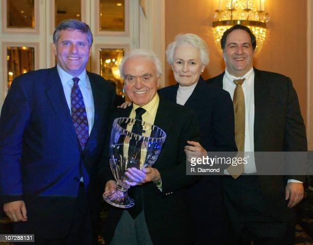 Phillip Kent CEO Turner Broadcasting System Jack Valenti Chairman and Chief Executive Officer Motion Picture Association Jean Picker Firstenberg...
