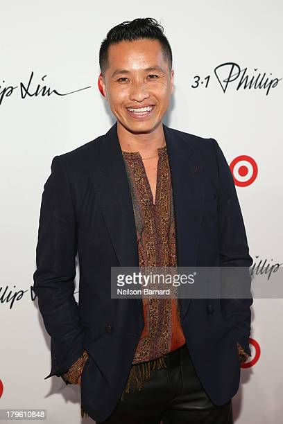 Phillip Lim attends 3.1 Phillip Lim for Target launch event on September 5, 2013 in New York City.