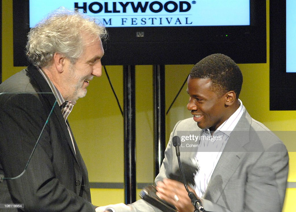 Hollywood Film Festival - 10th Annual Hollywood Awards - Show : ニュース写真