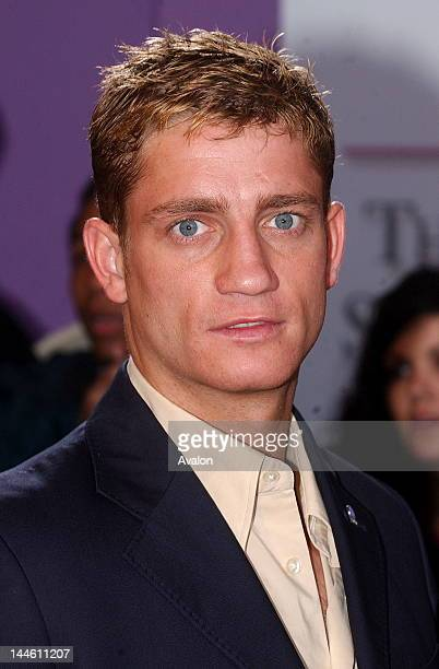 Phillip Olivier attending The British Soap Awards BBC Television Centre London 20th May 2006 Ref 16030