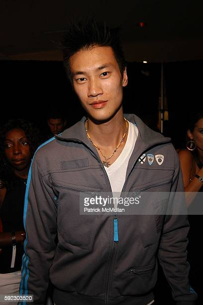 Phillip Wong attends Elle and Bloomingdale's celebrate the magazine's 21st birthday with a VIP bash benefiting EIF's National Colorectal Cancer...