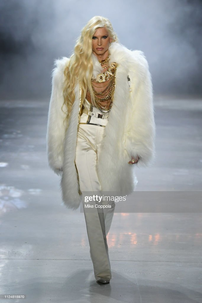 The Blonds - Runway - February 2019 - New York Fashion Week: The Shows : News Photo