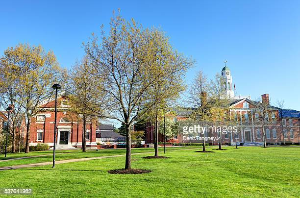 Phillips Exeter Academy Campus Map.Phillips Exeter Academy Stock Photos And Pictures