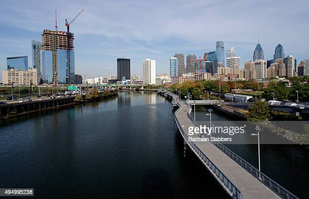 Philly Schuylkill Banks