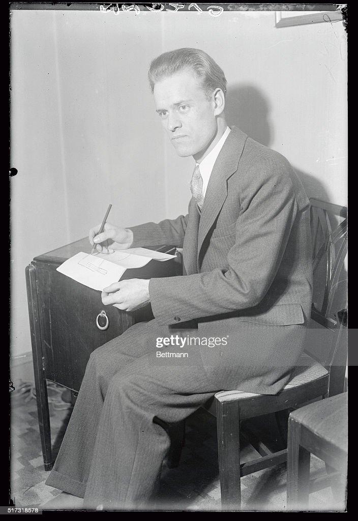philo taylor farnsworth television