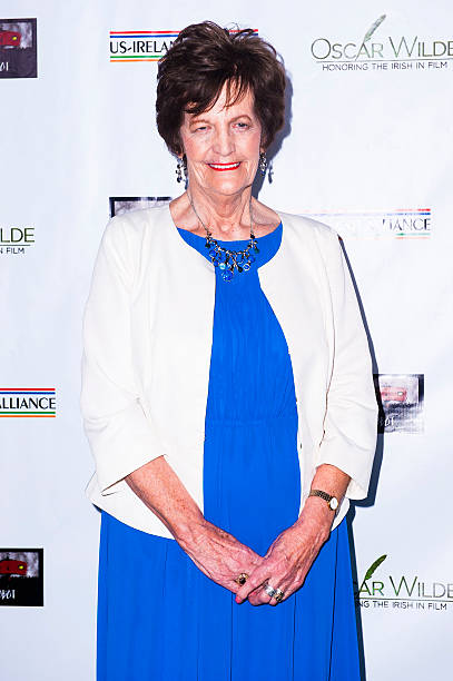 """CA: 9th Annual """"Oscar Wilde: Honoring The Irish In Film"""" Pre-Academy Awards Event - Arrivals"""