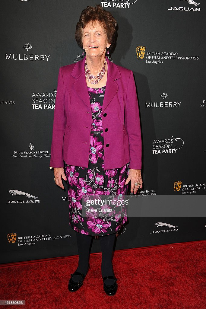 BAFTA Los Angeles Awards Season Tea Party - Arrivals