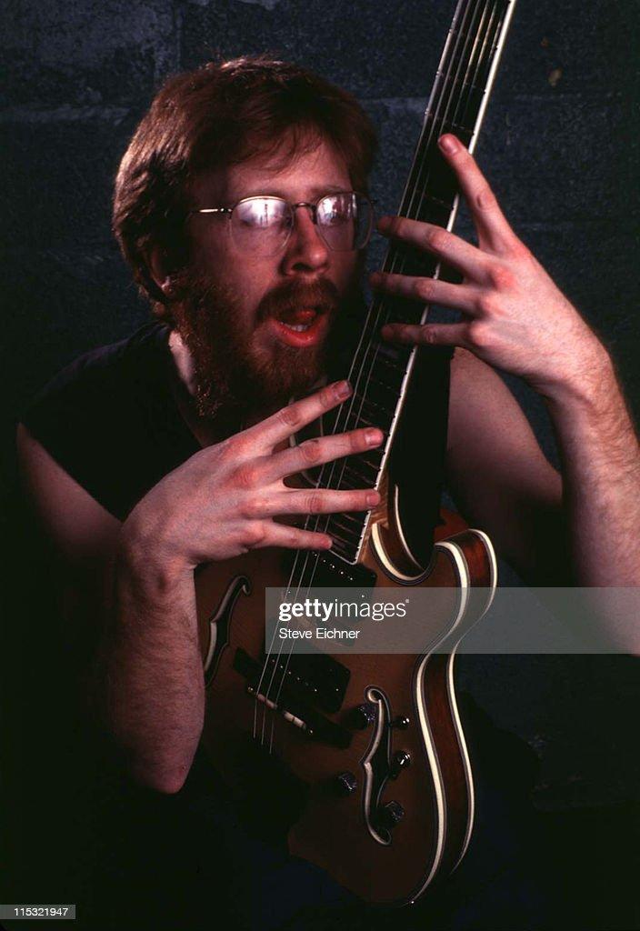 Phish in Concert at Roseland - 1992