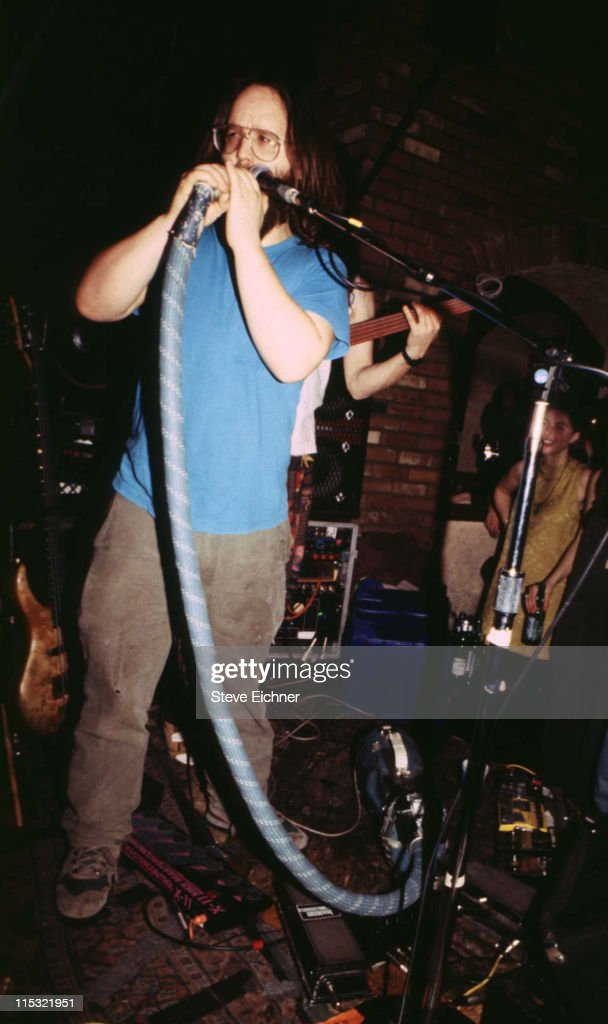 Phish in Concert at Wetlands - 1993