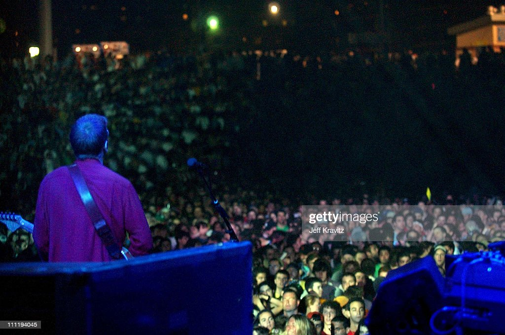 Phish in Concert - June 18, 2004