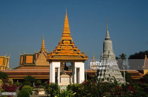 Phnom Penh; Royal Palace