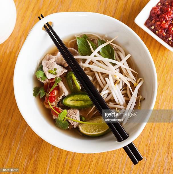 pho - cultura vietnamita foto e immagini stock