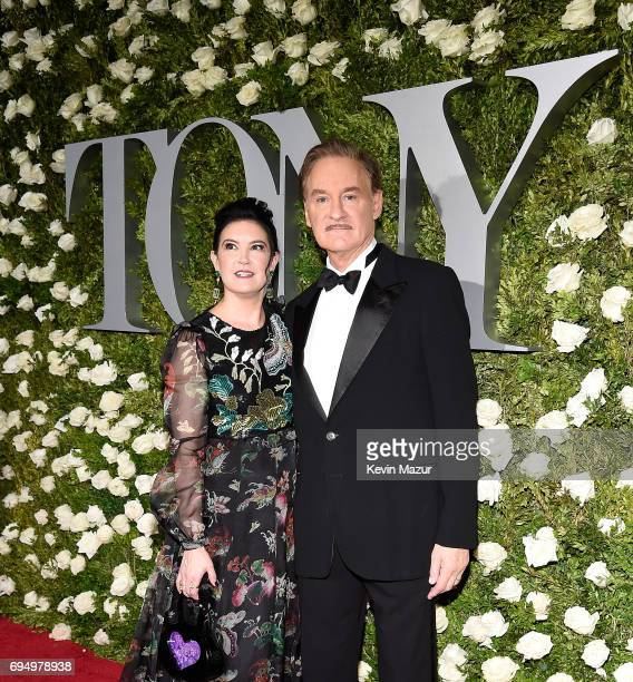 Phoebe cates photos stock photos and pictures getty images for Phoebe cates and kevin kline wedding