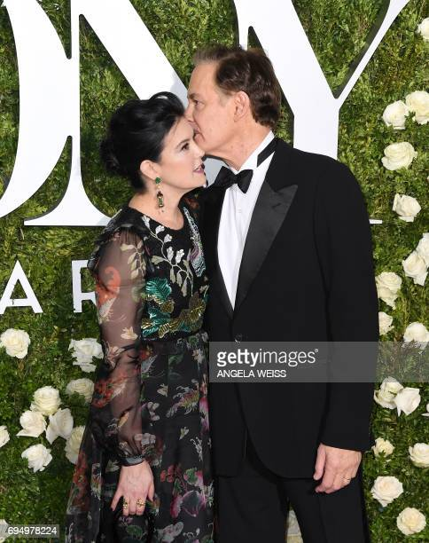 Kline hall stock photos and pictures getty images for Phoebe cates and kevin kline wedding photos