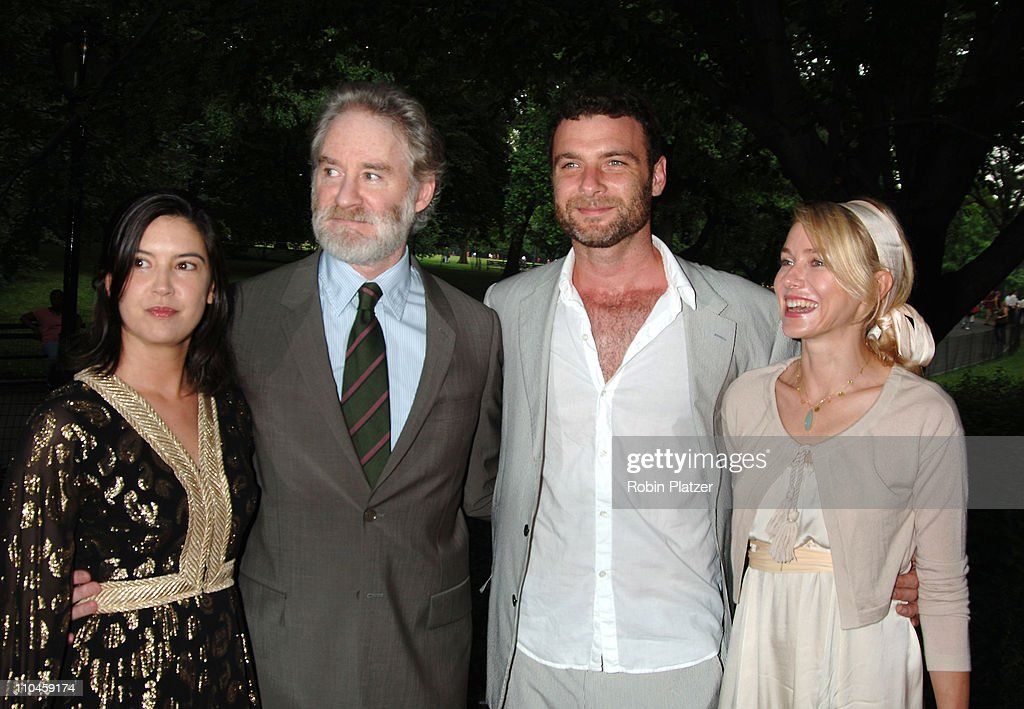 The Public Theatres Summer Gala Honoring Meryl Streep and Kevin Kline and