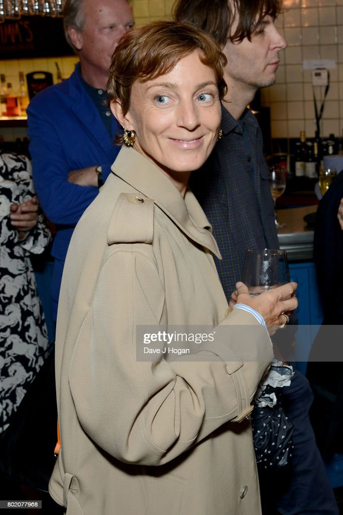 'The Beguiled' Screening - VIP Arrivals : ニュース写真