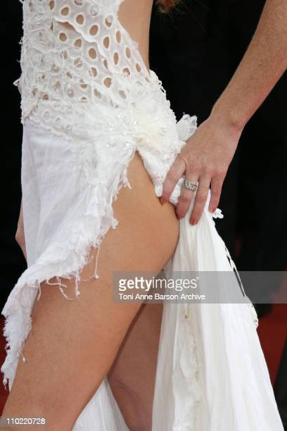 Phoebe Price during 2005 Cannes Film Festival Broken Flowers Premiere in Cannes France