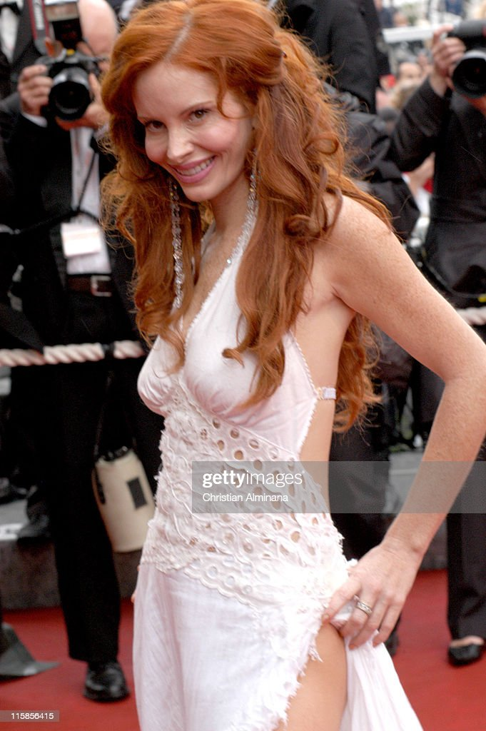 "2005 Cannes Film Festival - ""Broken Flowers"" Premiere"