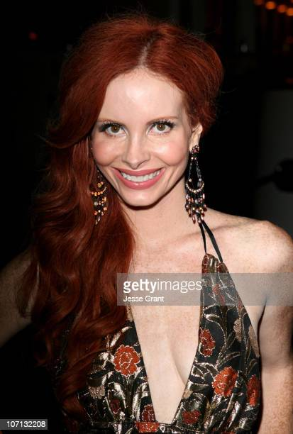 """Phoebe Price during 2007 Cannes Film Festival - """"Major Moviestar"""" Party on the Budweiser Select Yacht - Arrivals at Budweiser Yacht in Cannes, France."""