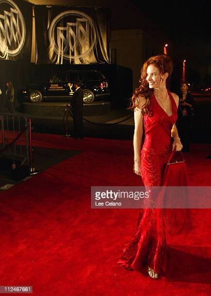 Phoebe Price during 55th Annual Primetime Emmy Awards - TV Guide 2003 Emmy Party at The Lot Studios in Hollywood, California, United States.