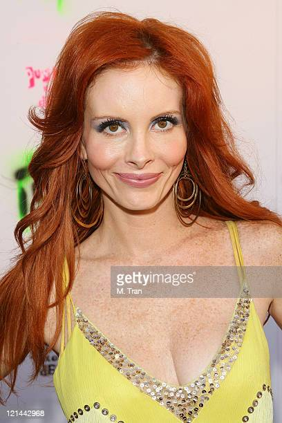 Phoebe Price during 'Punk's Not Dead' Los Angeles Premiere Arrivals at Henry Fonda Theater in Hollywood California United States