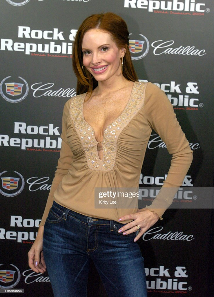 """Rock & Republic """"Blow Out"""" Screening Party"""