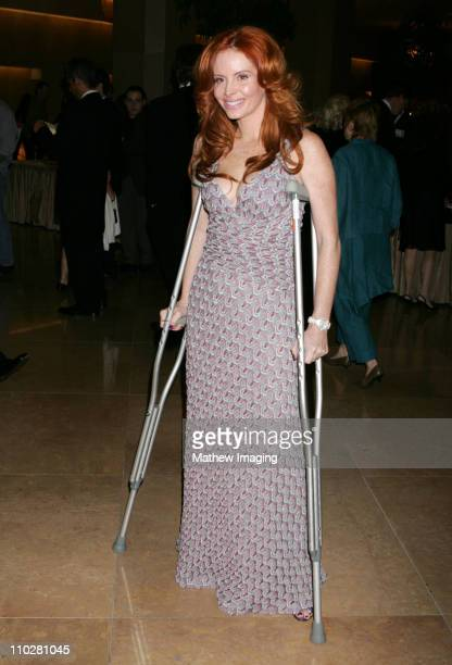 Phoebe Price during The 56th Annual ACE Eddie Awards - Red Carpet at Beverly Hilton Hotel in Beverly Hills, California, United States.