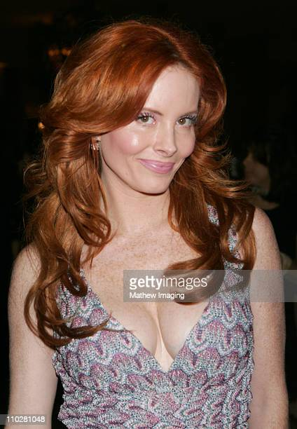Phoebe Price during The 56th Annual ACE Eddie Awards Red Carpet at Beverly Hilton Hotel in Beverly Hills California United States