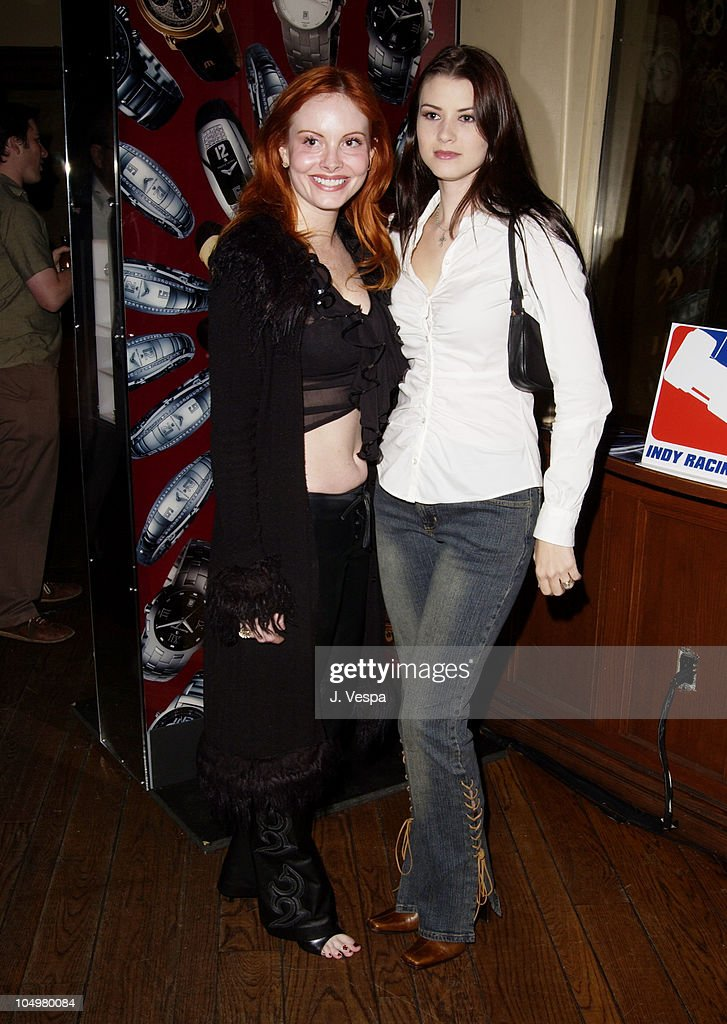 """""""Resident Evil"""" Premiere After Party at the GQ Lounge"""