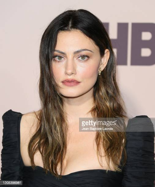 """Phoebe Tonkin attends the Premiere of HBO's """"Westworld"""" Season 3 at TCL Chinese Theatre on March 05, 2020 in Hollywood, California."""