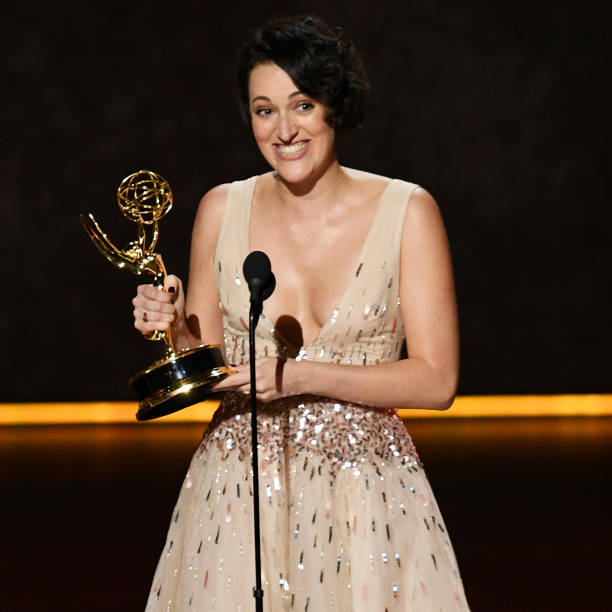 CA: 71st Emmy Awards - Social Ready Content