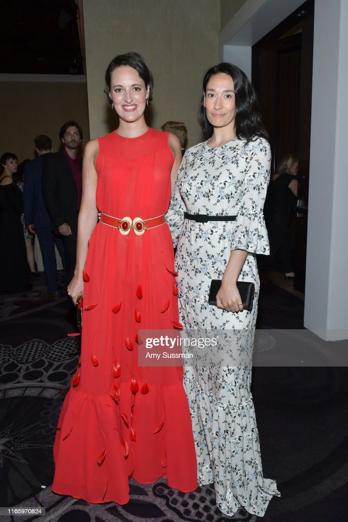 TCA Awards 2019 : News Photo