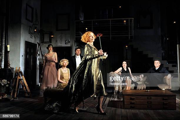 Phoebe WallerBridge as Sorel Bliss Amy Morgan as Jackie CorytonSam Callis as Sandy TyrellLindsay Duncan as Judith BlissOlivia Colman as Myra Arundel...