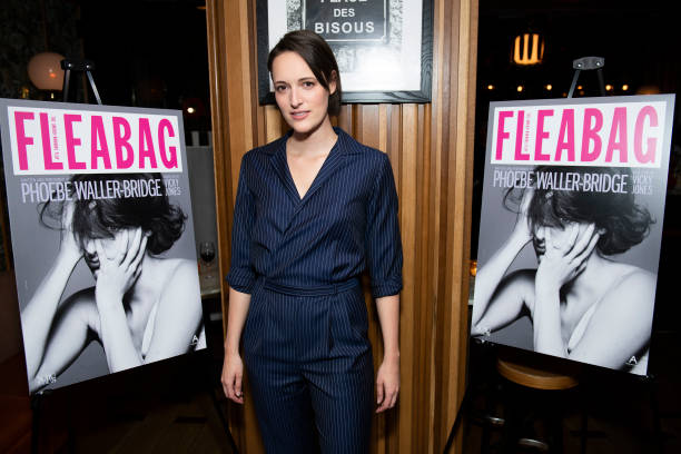 UNS: Stream Fleabag The One-Woman-Show For Charity