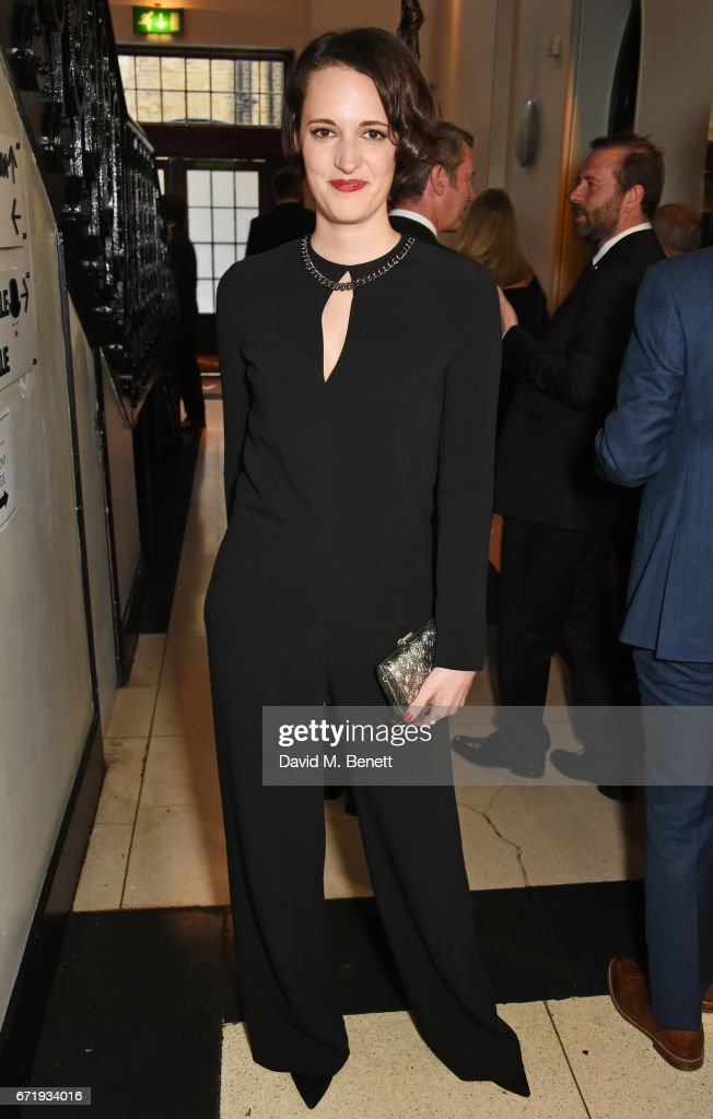 British Academy Television Craft Awards - VIP Arrivals