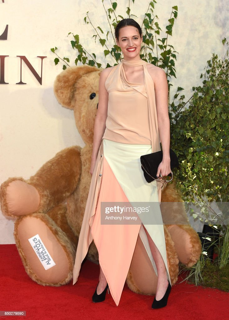 'Goodbye Christopher Robin' World Premiere - Red Carpet Arrivals