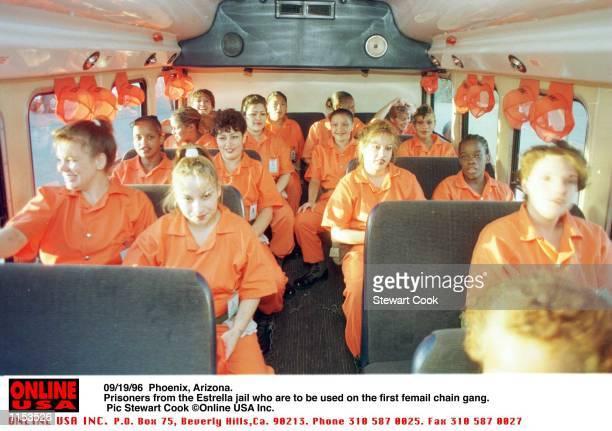60 Top Estrella Jail Pictures, Photos, & Images - Getty Images