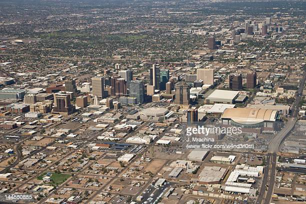 phoenix, az - glendale arizona stock photos and pictures