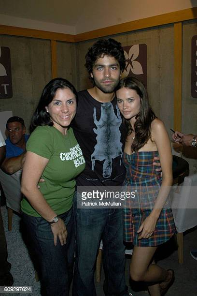 Phoenix KellyRappa Adrian Grenier and Kristina Ratliff attend PROJECT GREENHOUSE and ADRIAN GRENIER host the Closing Reception for Project GreenHouse...