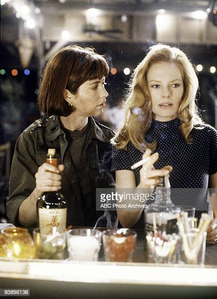 """Phoenix"""" - Season Three - 3/21/90, K.C. Needed McMurphy to vouch for her innocence after K.C. Became involved in the middle of a C.I.A. Assassination..."""
