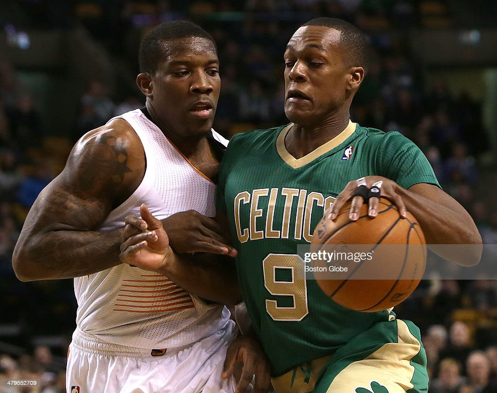 Phoenix Suns Vs. Boston Celtics At TD Garden Pictures | Getty Images