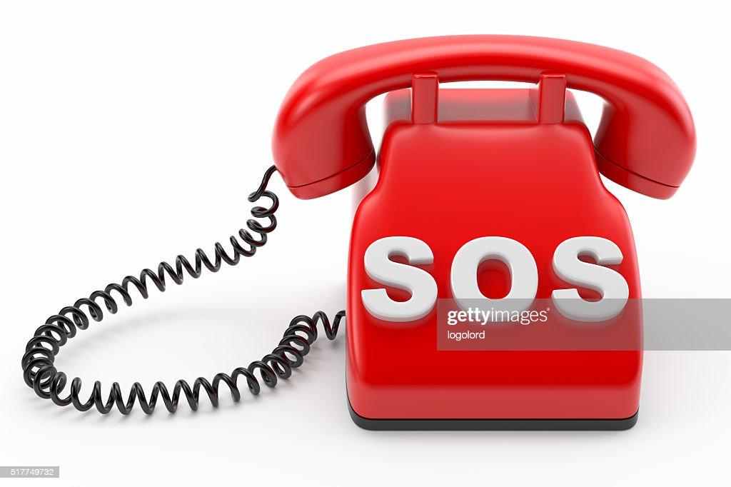 SOS Circle Red Icon, PNG/ICO Icons, 256x256, 128x128, 64x64, 48x48 ...