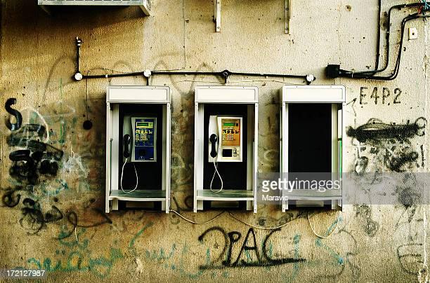 phoneboots