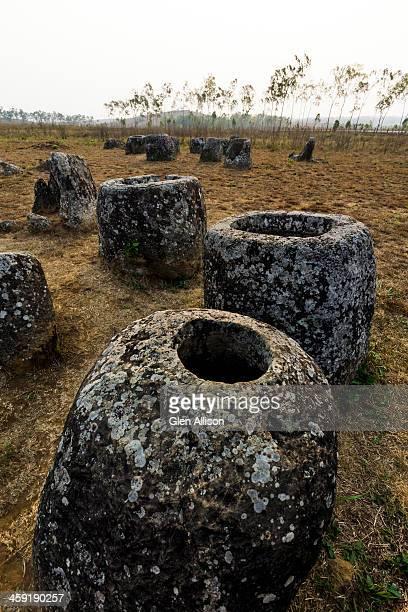 Phonsavan, Plain of Jars